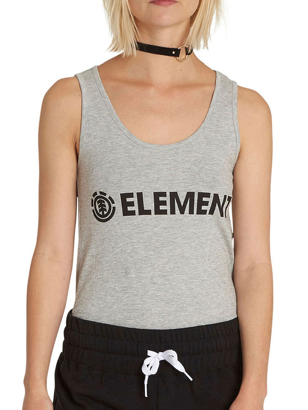 Logo Rt Tank Top