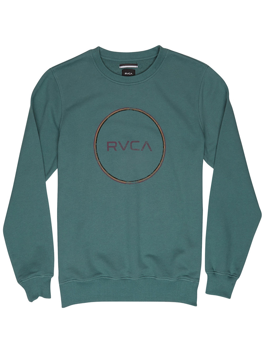 Motors Crew Sweater