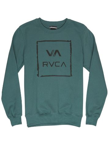 RVCA Va All The Way Crew Sweater
