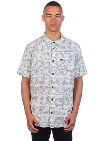 RVCA Flower Block Hemd