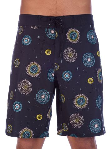RVCA Pelletier Trunk Boardshorts