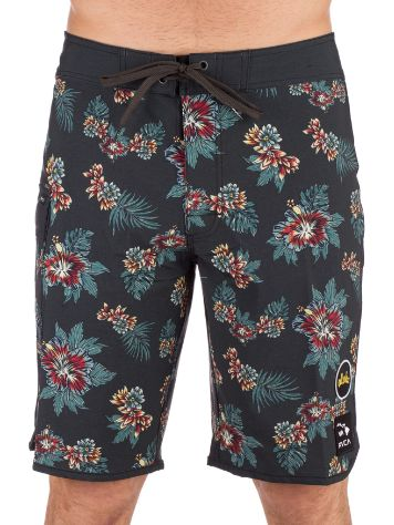 RVCA Mcmillan Floral Trunk Boardshorts