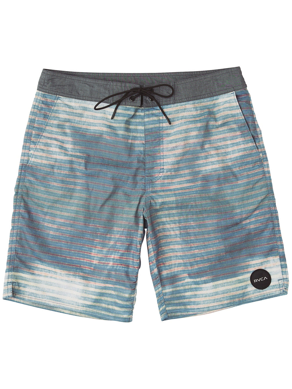 Boppa Stripe Trunk Boardshorts