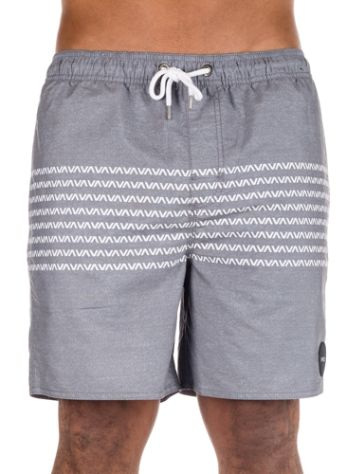 RVCA Va Layer Elastic Boardshorts
