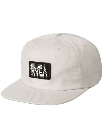RVCA Rts Unstructured Cap
