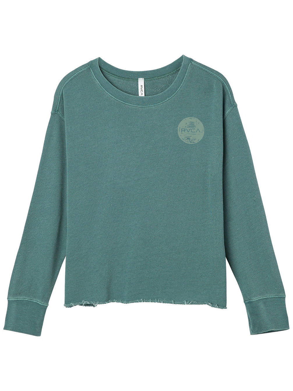Brush Dot Sweater