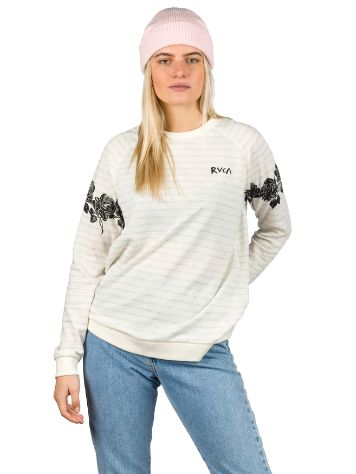 RVCA Oblow Roses Pulover