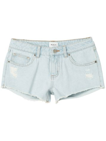 RVCA Hello Mellow Shorts