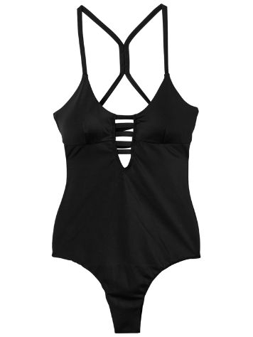 RVCA Solid Swimsuit Badeanzug