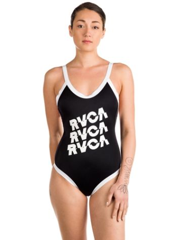 RVCA Real Talk One Piece