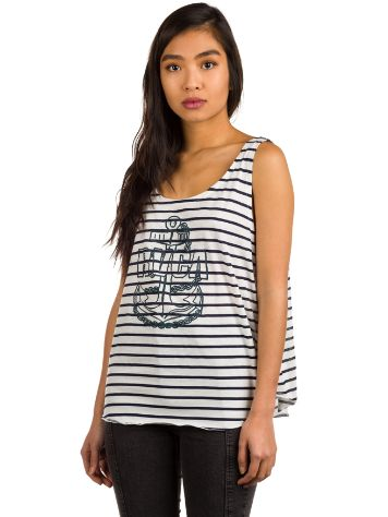RVCA Safe Harbor Tank Top