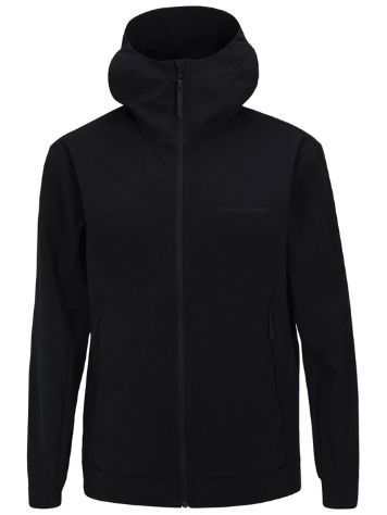 Peak Performance Adventure Hood Jacke