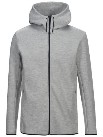 Peak Performance Tech Zip Hoodie