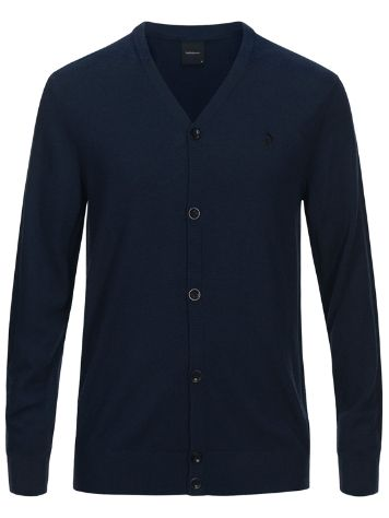 Peak Performance Classic Cardigan