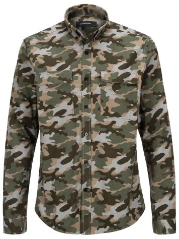 Peak Performance Dean Camo Hemd