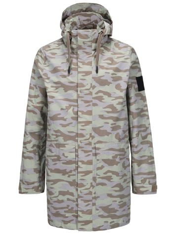 Peak Performance Zak Print Parka