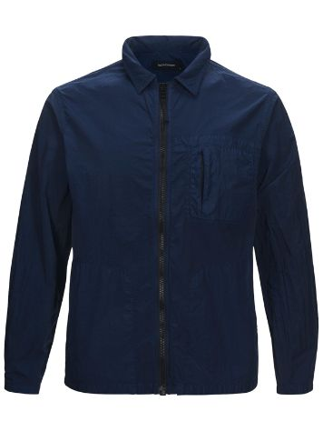 Peak Performance Work Nylon Shirt Jacke