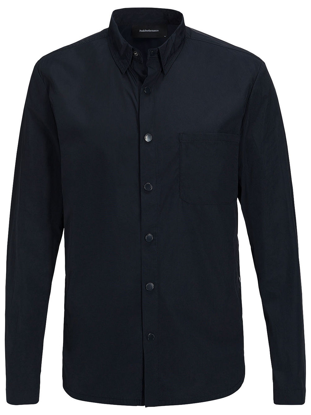 Laird Shirt Jacket