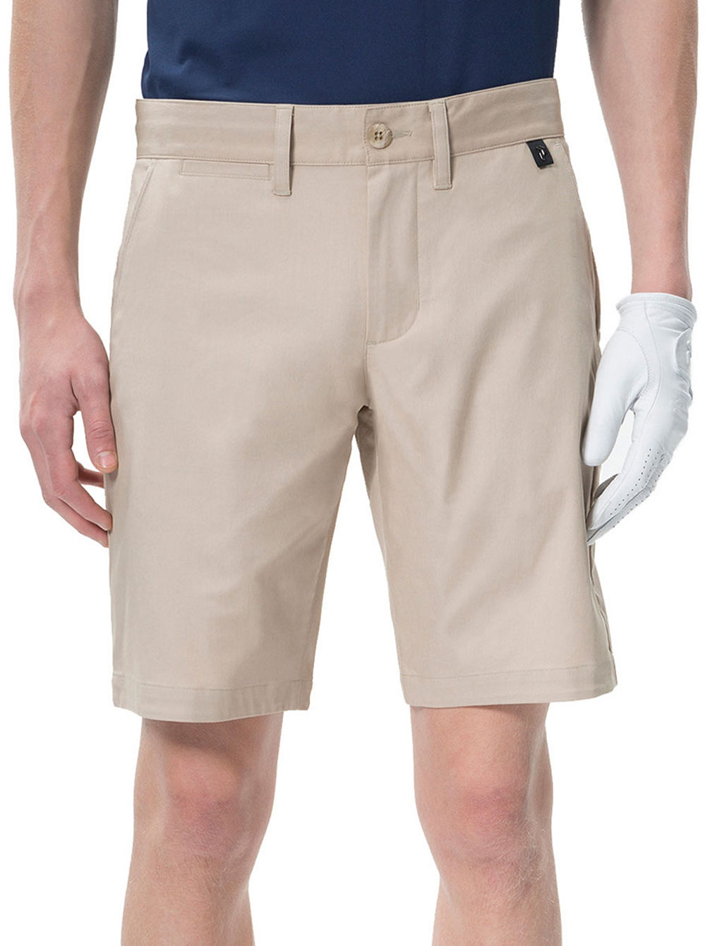 Maswell Cotton Shorts