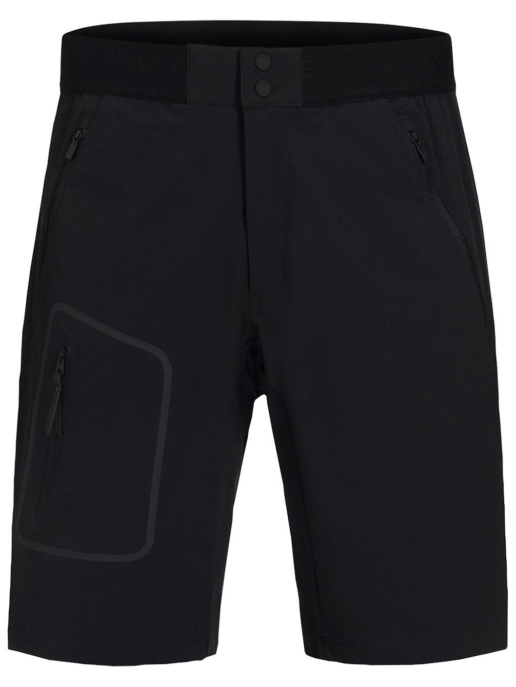 Light Softshell Shorts