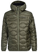 Woman Helium Lux Hood Outdoor Jacket