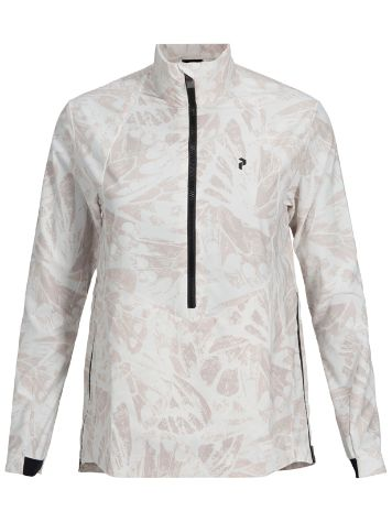 Peak Performance Warrington Print Windbreaker