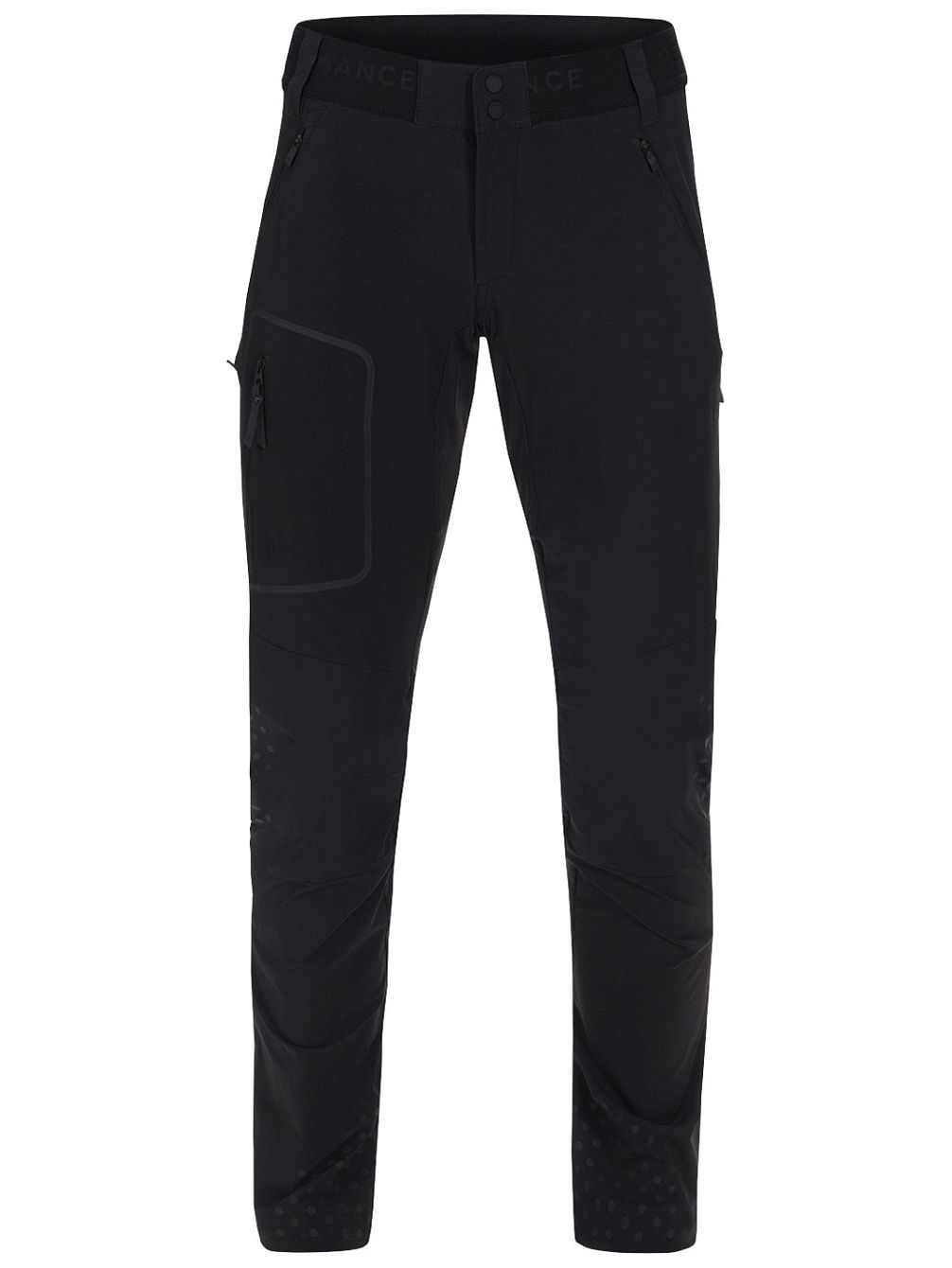 Light Softshell Outdoor Pants