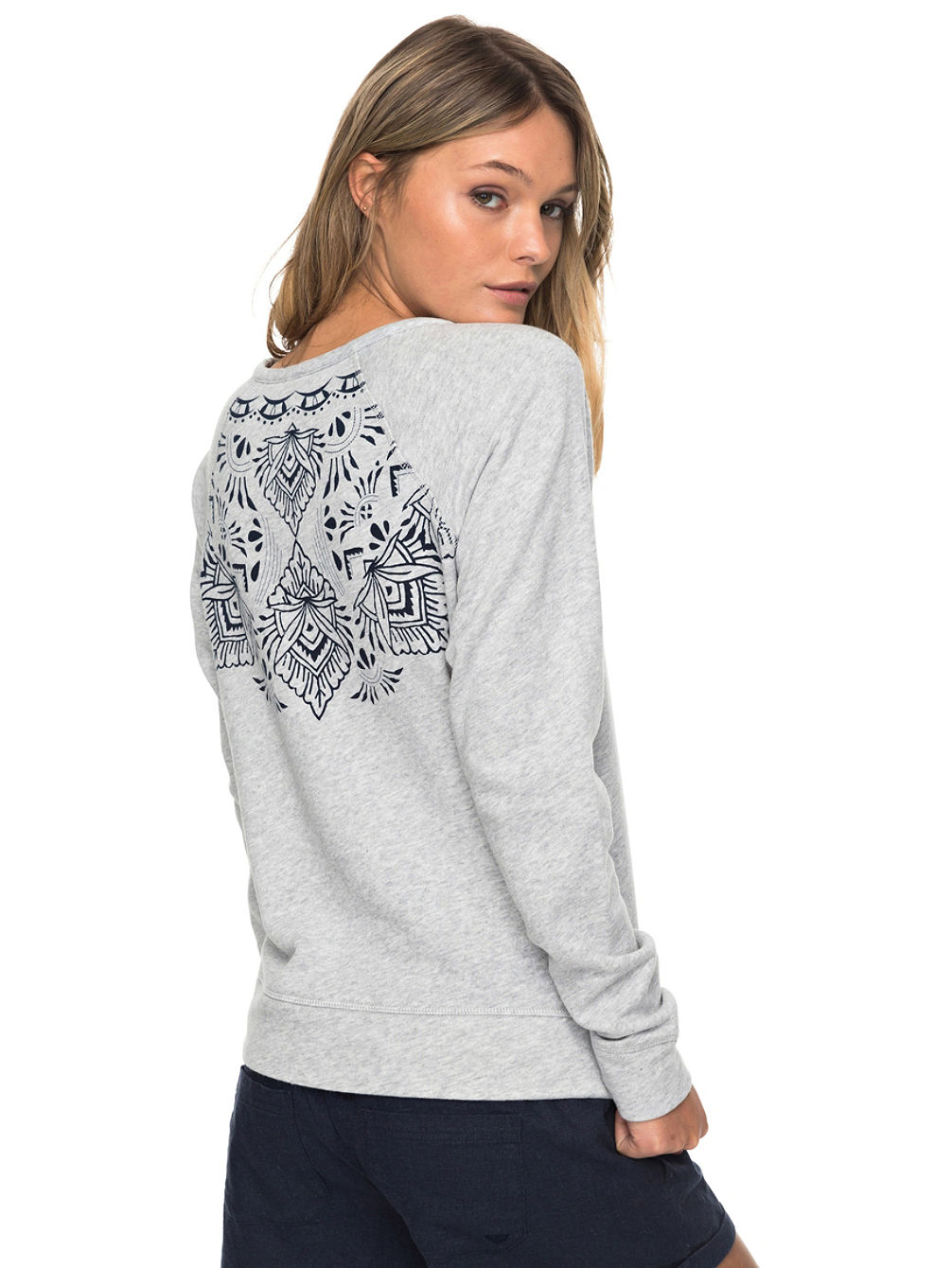 Shd Never Let It Go Sweater