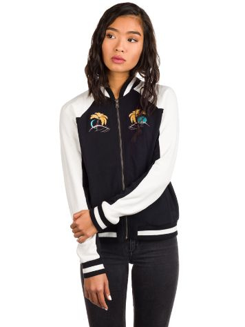 Roxy Perfect Fleece B Trainingsjacke