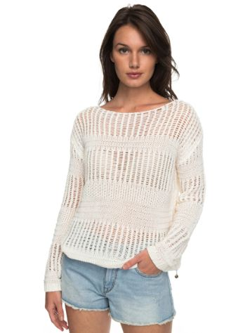 Roxy Blush Seaview Pullover