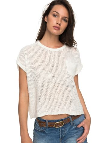 Roxy Breezy Days Pullover