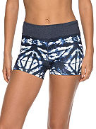Natural Twist Shorts