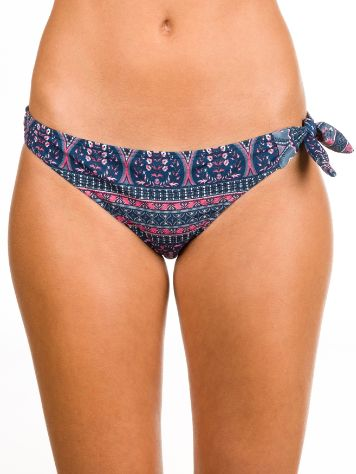 Roxy Sun,Surf And Surfer Bikini Bottom