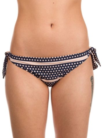 Roxy Pop Swim Surfer Bikini Bottom