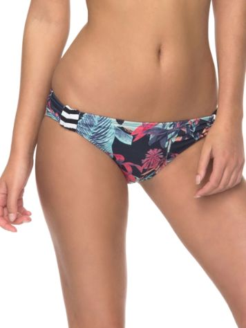 Roxy Prt Essentials 70'S Pant Bikini Bottom