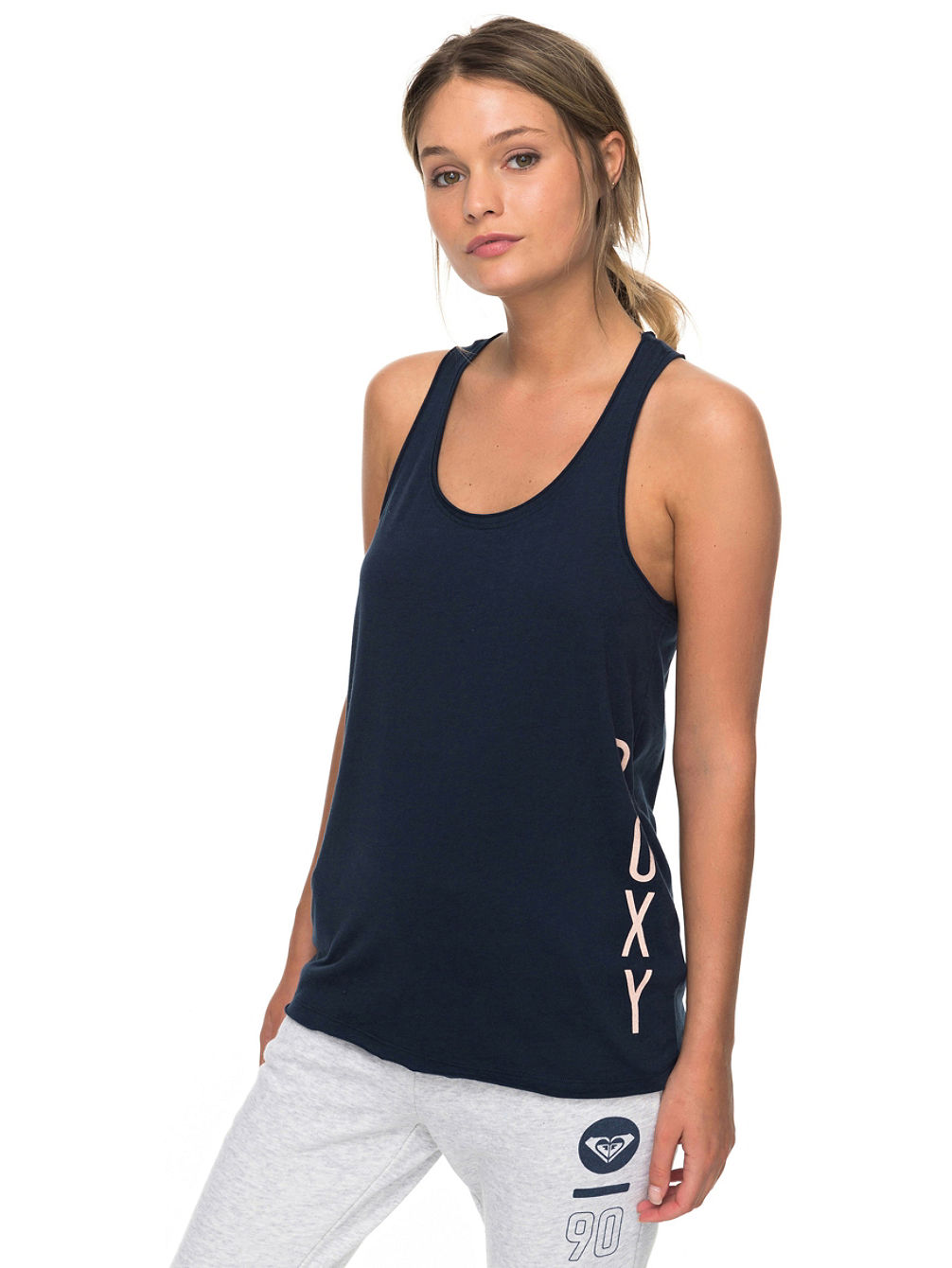Play And Win D Tank Top