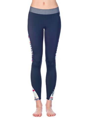Roxy Drive By The Ocean Surf Leggings