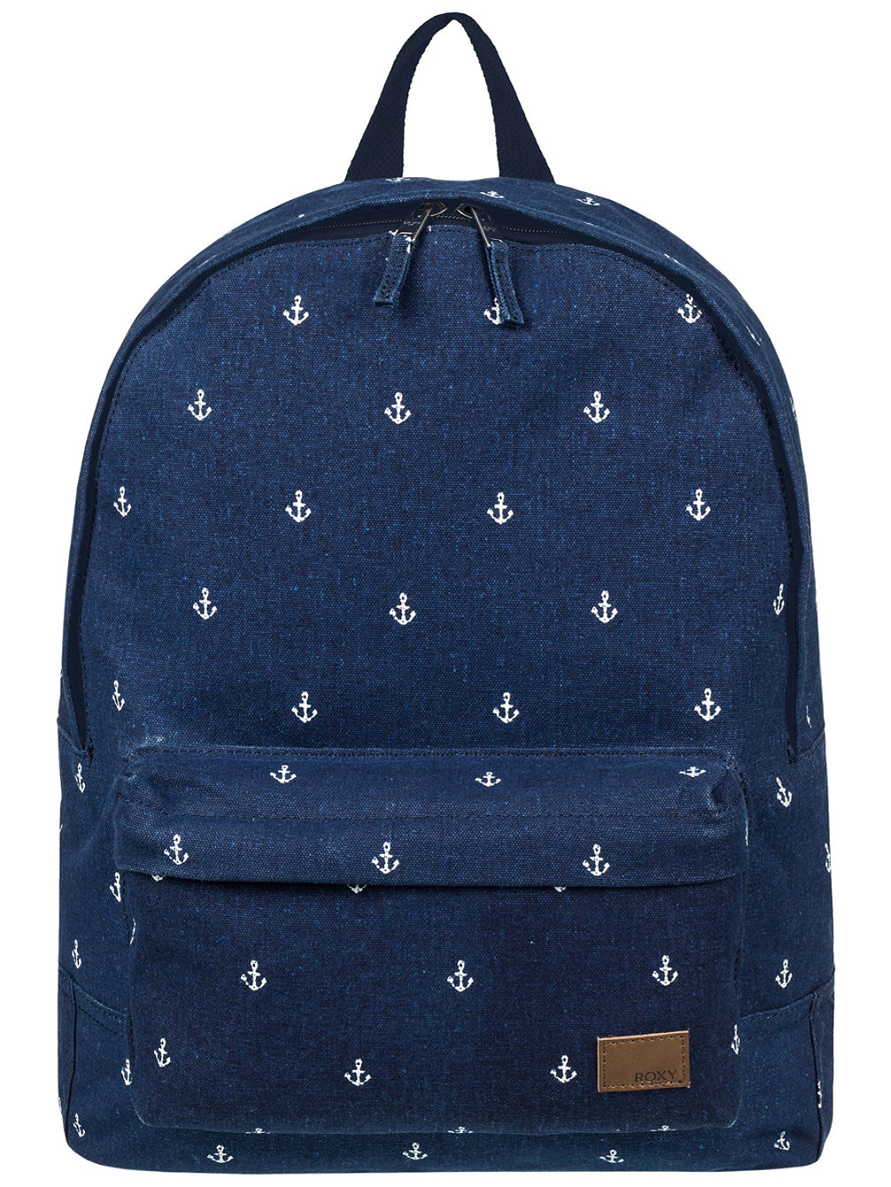 Sugar Baby Canvas Rucksack
