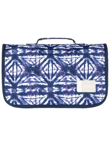 Roxy Waveform Vanity Bag
