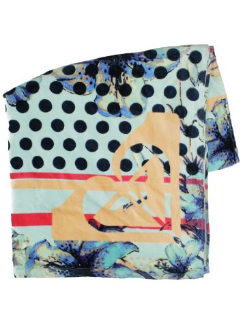 Roxy Hazy Towel