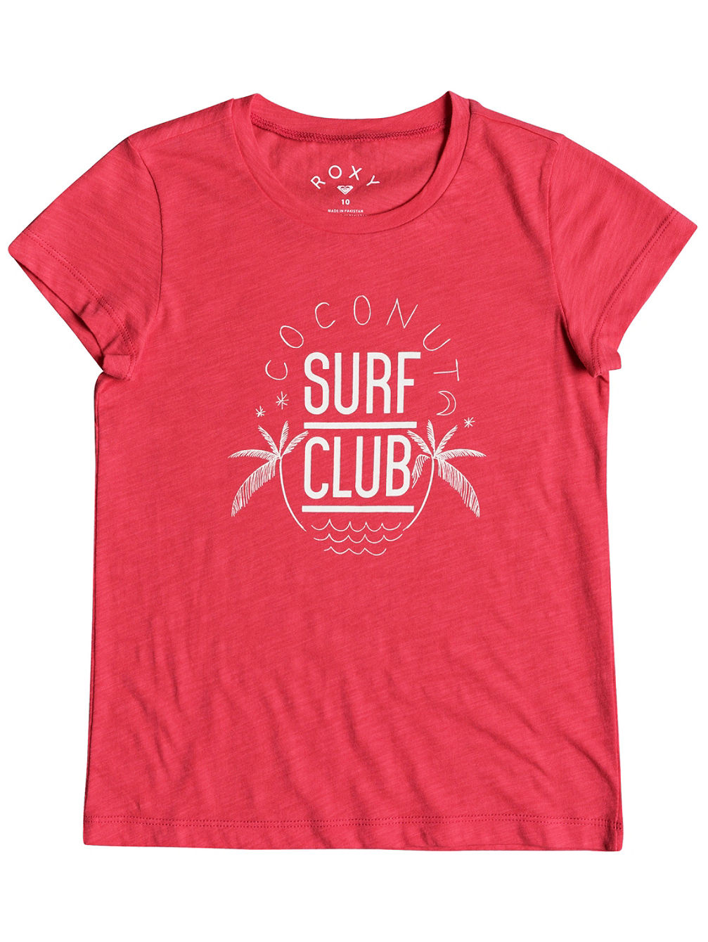 Endless Music Coconut Surf Club T-Shirt