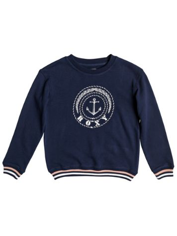Roxy Shine All Day Anchor Sweater Mädchen