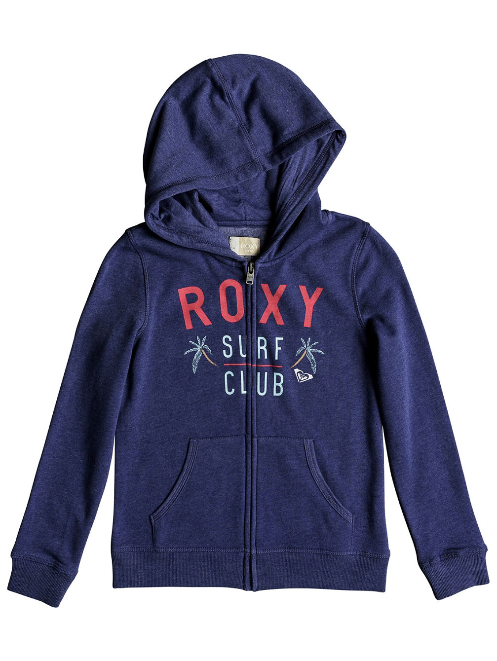 The Endless Round Zip Hoodie Girls