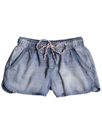 Roxy Music Never Stops Shorts meisjes
