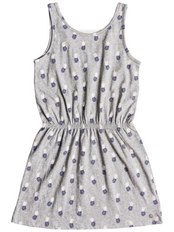Roxy Fearless Friends Dress Girls