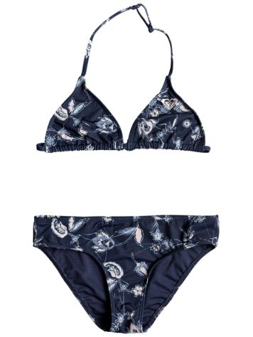 Roxy Beach Days Tiki Tri Set Bikini meisjes
