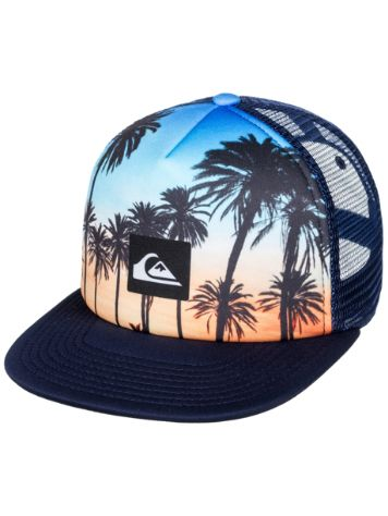 Quiksilver Mix Tape Cap Youth