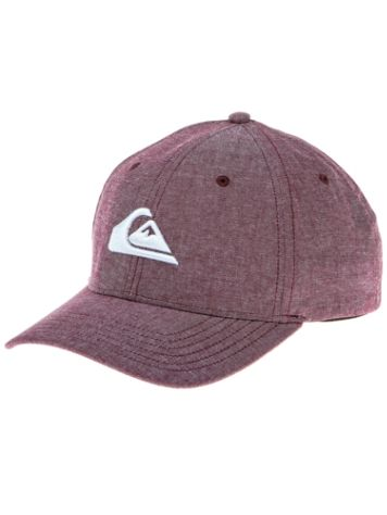 Quiksilver Charger Plus Gorra