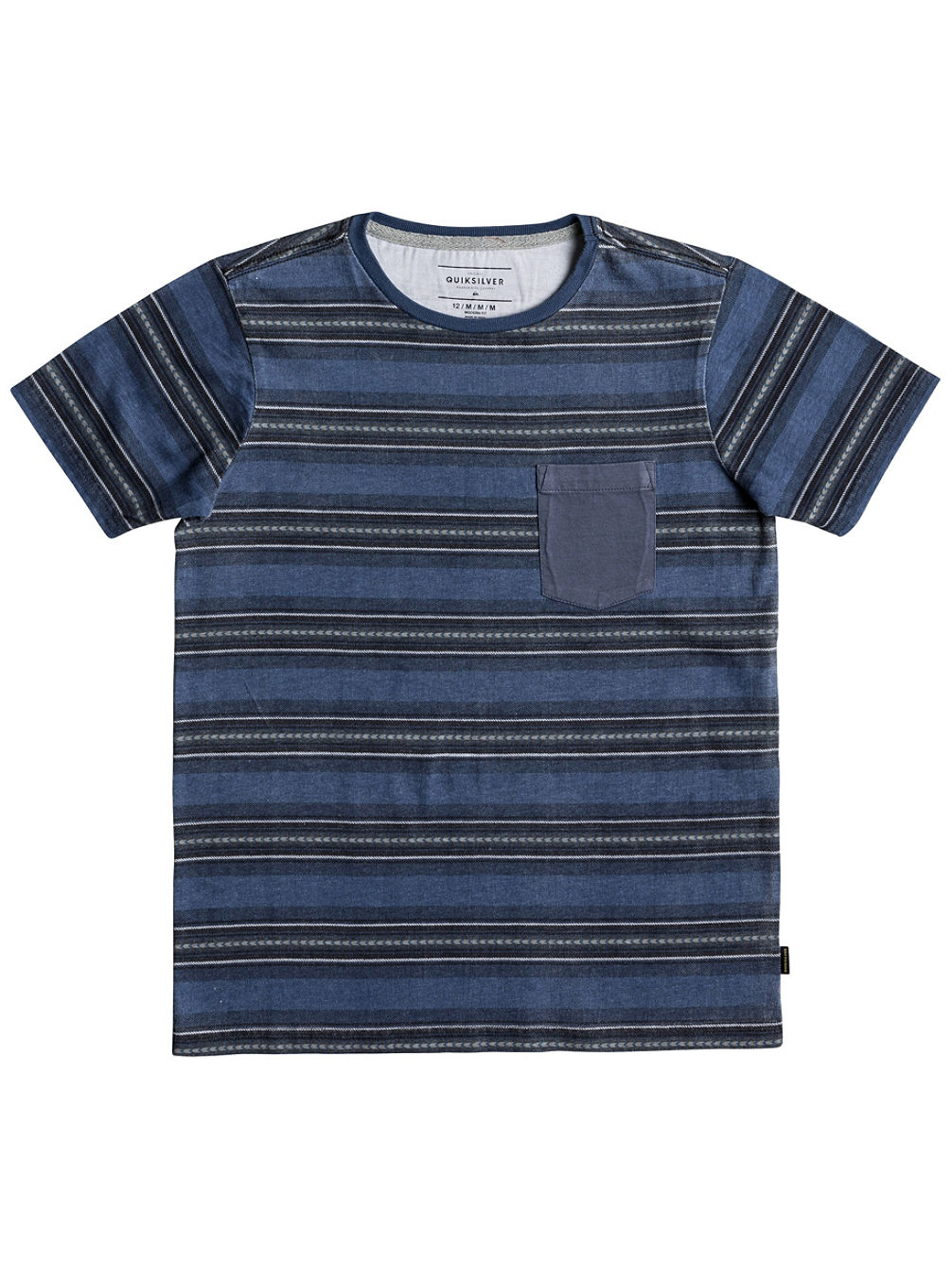 Bayo Pocket T-Shirt Boys