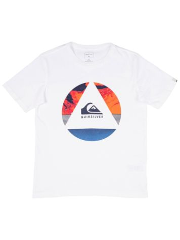 Quiksilver Classic Fluid Turns T-Shirt Jungen